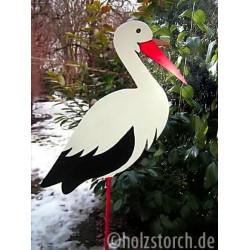 Holzstorch – 165cm